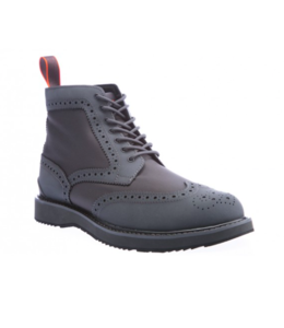 SWIMS BARRY BOOTS - GREY- 11