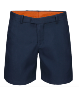 SWIMS BREEZE CLASSIC SHORTS  - NAVY -