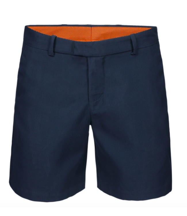 SWIMS BREEZE CLASSIC SHORTS  - NAVY - 34