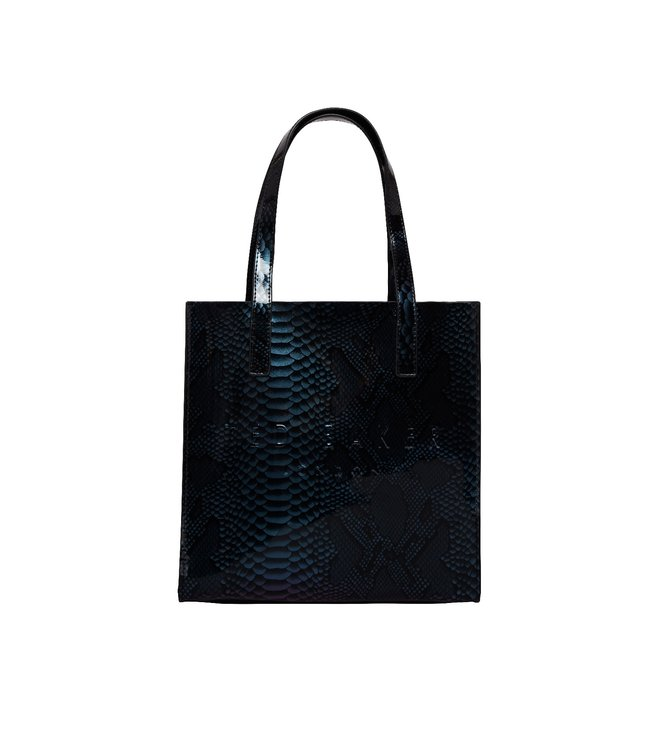 JOSICON PURSE - Holographic snake