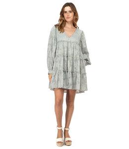 BTFL BTFL - SAGE FLOWER DRESS -