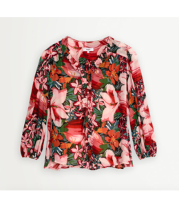 BLOUSE LOUISE -
