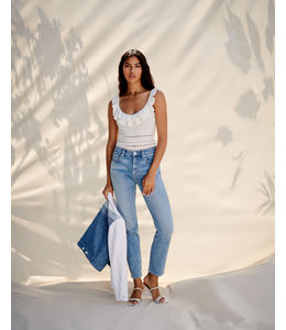7 FOR ALL MANKIND PEGGI DENIM - VENTANA -