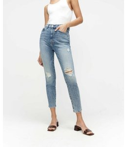 7 FOR ALL MANKIND HW ANKLW SKINNY - SLOVTGDEST -