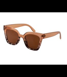 Ellera Sunglasses - Brown