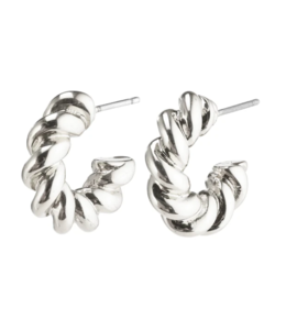 Gabrina earrings - Silver