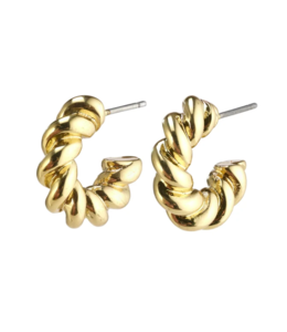Gabrina earrings - Gold