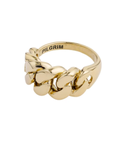 Maren ring - Gold