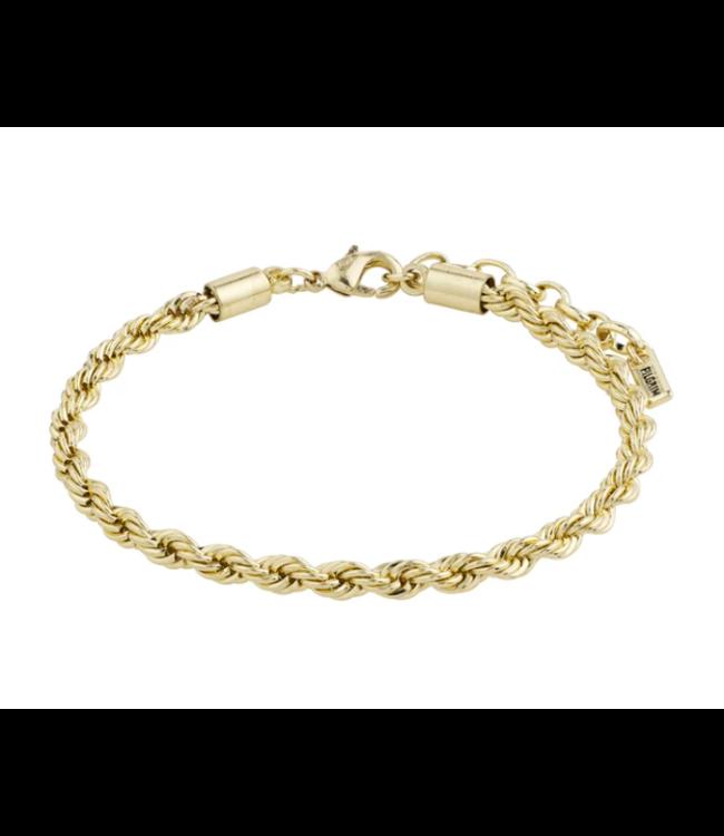 Pam Bracelet - Gold