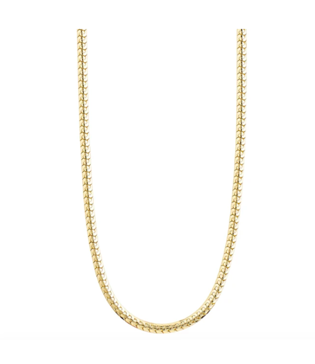 Talia Necklace - Gold