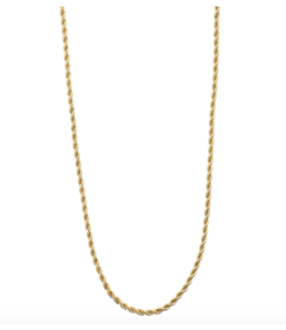 Pam Necklace - Gold
