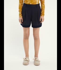 SCOTCH AND SODA Longer length tailored shorts -161595-