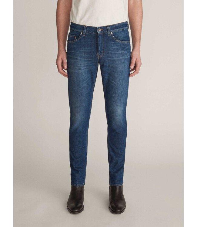 TIGER OF SWEDEN Evolve Jeans -  Medium blue / W64804004Z-