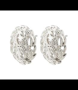 Kenna Earrings - Silver