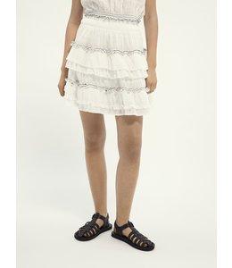 SCOTCH AND SODA Summer skirt in light weight -161620-