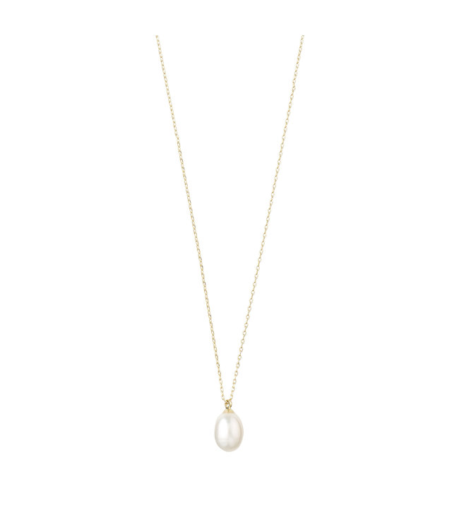 Eila white necklace -