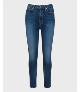 7 FOR ALL MANKIND AUBREY JEANS IN VARICK -