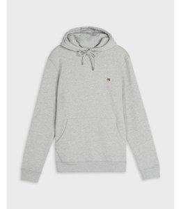 HENDON Hooded Sweatshirt -  Grey -