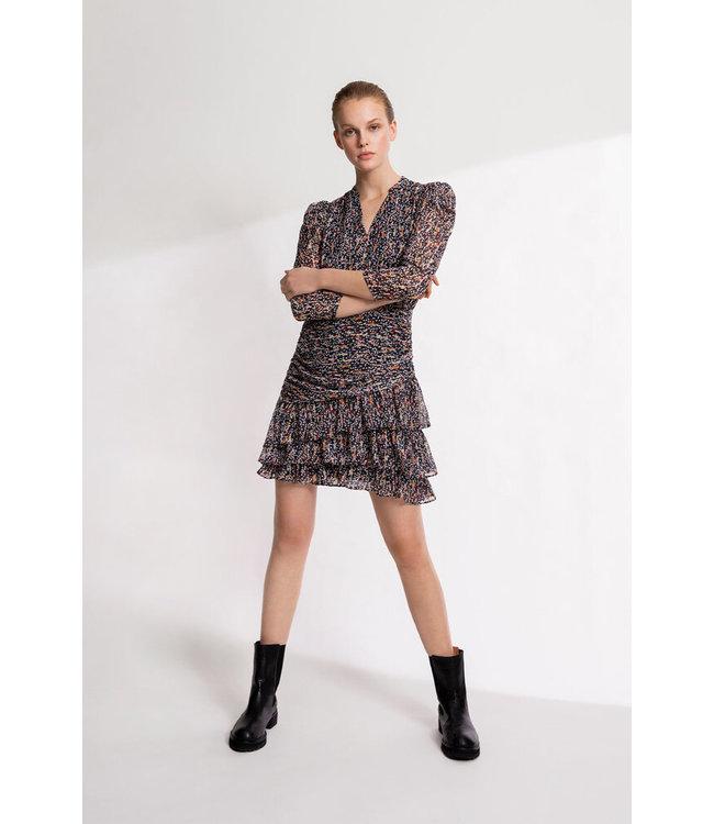 CARLIE DRESS -