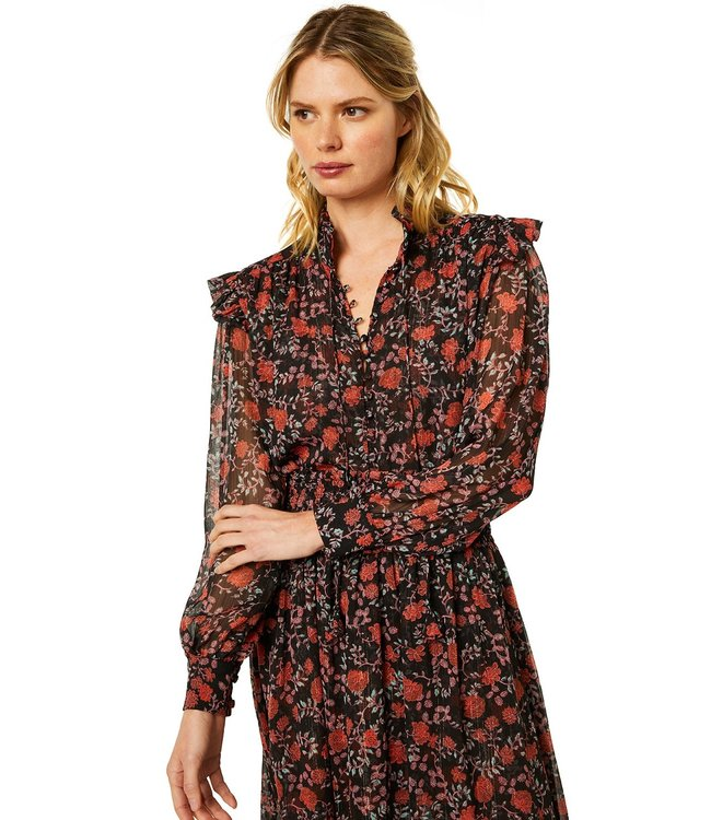 ANALEIGH BLOUSE -