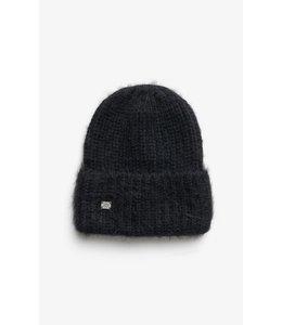 MIRA HAT - BLACK