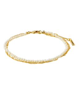 Native beauty bracelet - Gold