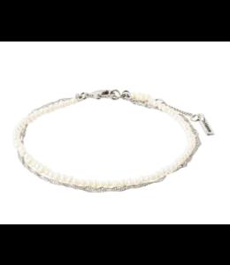 Native beauty bracelet - Silver