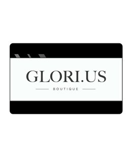 GLORIUS GIFT CARD