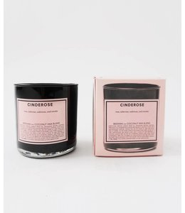 BOY SMELLS CINDEROSE CANDLE - ASSORTED