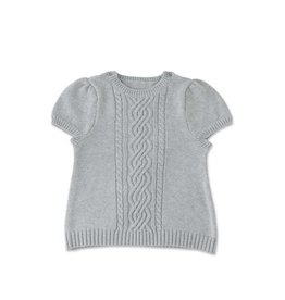 BABY Cable Dress