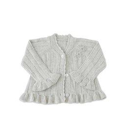 BABY Vintage Cardigan