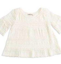 BABY Bell Sleeve Dress