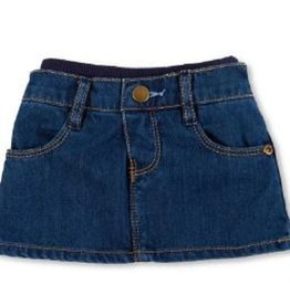 BABY Jean Skirt