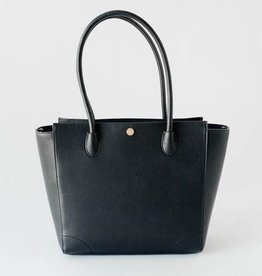 LITTLE UNICORN Brookside Tote - Black