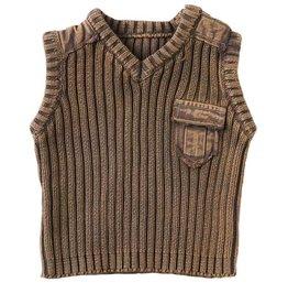 BABY Vintage Sweater Vest