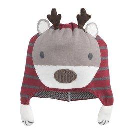 ELEGANT BABY Lil Wanderer Reindeer Hat
