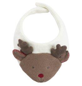 ELEGANT BABY Reindeer Bib
