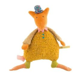 MOULIN ROTY DeDe the Fox - Musical
