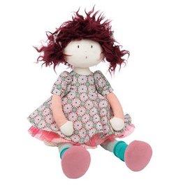 MOULIN ROTY Jeanne Rag Doll