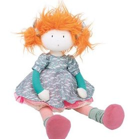 MOULIN ROTY Ada Le Rag Doll