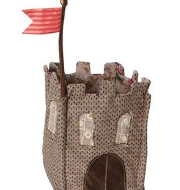 MAILEG Castle Basket