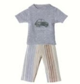 MAILEG Ginger Brother Size 1 Pajama Set