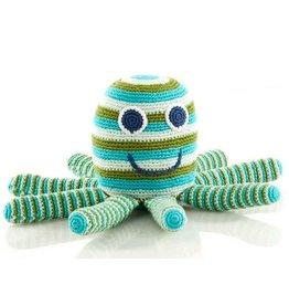 PEBBLE CHILD Large Octopus
