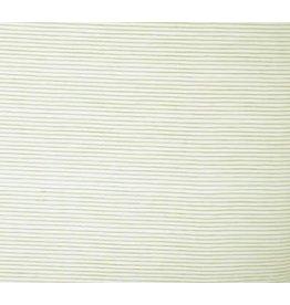 PEHR Crib Sheets - Citron Pencil Stripe