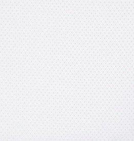 PEHR Crib Sheets - Light Pink Pin Dot