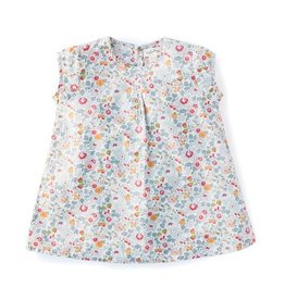 HAZEL VILLAGE Liberty of London Dress - Sweet Rose