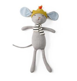 HAZEL VILLAGE Oliver Mouse in Engineer Outfit