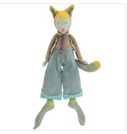 MOULIN ROTY Loulou the Wolf