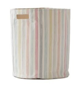 PEHR Storage Hampers - Rainbow Stripe