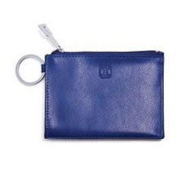 O-VENTURE Ossential Card Case - Mind Blowing Blue